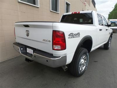 2018 Ram 2500 Crew Cab 4x4,  Pickup #R256285 - photo 3