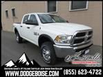 2018 Ram 2500 Crew Cab 4x4,  Pickup #R256285 - photo 1