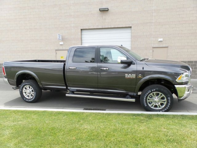 2018 Ram 2500 Crew Cab 4x4,  Pickup #R262034 - photo 4