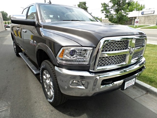 2018 Ram 2500 Crew Cab 4x4,  Pickup #R262034 - photo 5