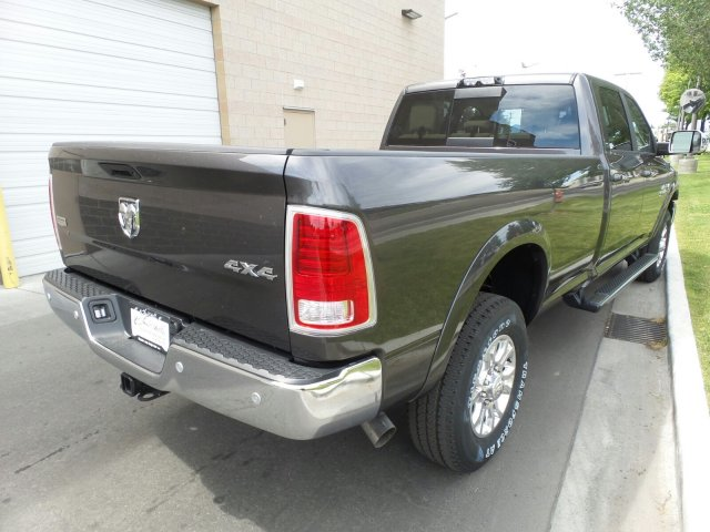 2018 Ram 2500 Crew Cab 4x4,  Pickup #R262034 - photo 2