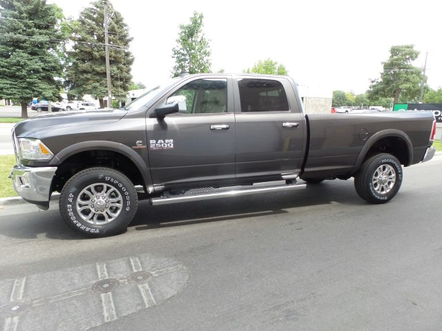 2018 Ram 2500 Crew Cab 4x4,  Pickup #R262034 - photo 7