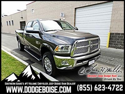 2018 Ram 2500 Crew Cab 4x4,  Pickup #R262034 - photo 1