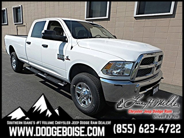 2018 Ram 2500 Crew Cab 4x4,  Pickup #R289128 - photo 1