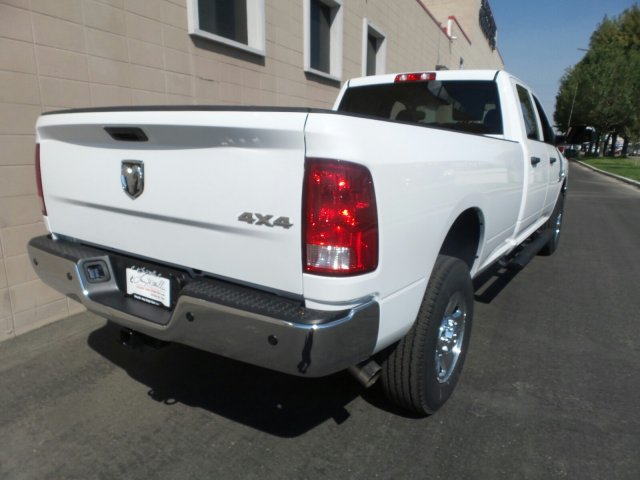 2018 Ram 2500 Crew Cab 4x4,  Pickup #R289128 - photo 2