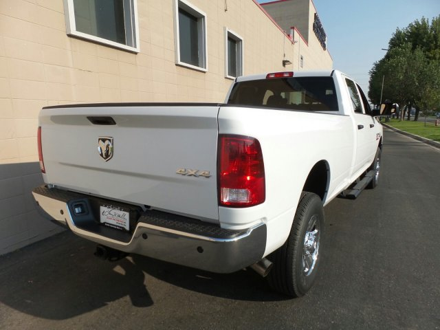 2018 Ram 2500 Crew Cab 4x4,  Pickup #R289129 - photo 4