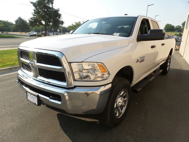 2018 Ram 2500 Crew Cab 4x4,  Pickup #R289129 - photo 7