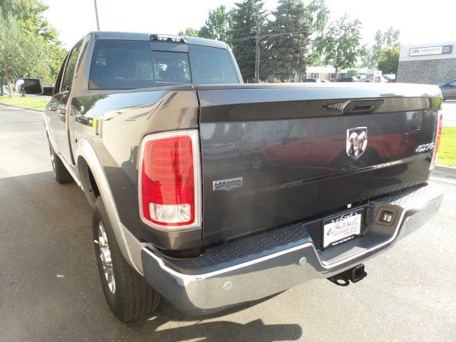 2018 Ram 2500 Crew Cab 4x4,  Pickup #R296940 - photo 5