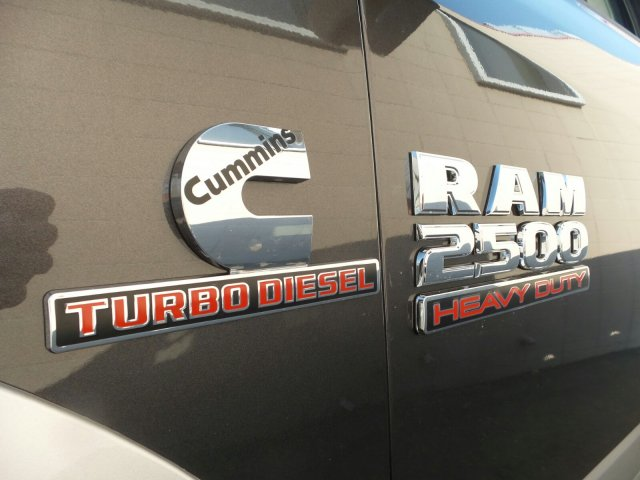 2018 Ram 2500 Crew Cab 4x4,  Pickup #R296940 - photo 6