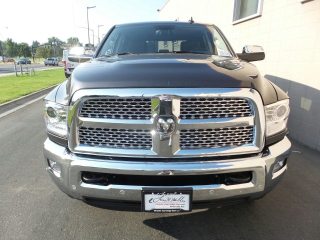 2018 Ram 2500 Crew Cab 4x4,  Pickup #R296940 - photo 7