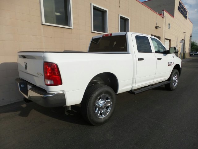 2018 Ram 2500 Crew Cab 4x4,  Pickup #R296944 - photo 2