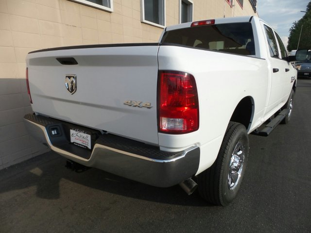 2018 Ram 2500 Crew Cab 4x4,  Pickup #R296944 - photo 4