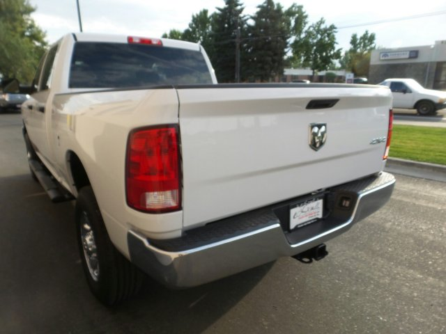 2018 Ram 2500 Crew Cab 4x4,  Pickup #R296944 - photo 5