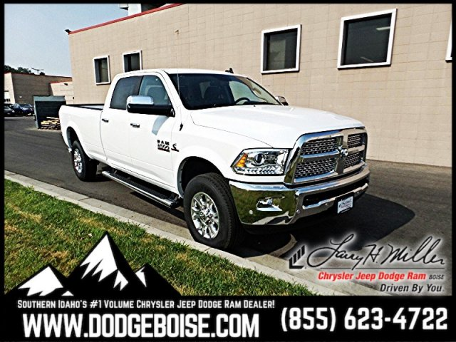 2018 Ram 2500 Crew Cab 4x4,  Pickup #R297989 - photo 1