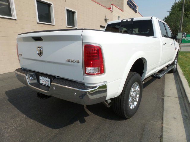 2018 Ram 2500 Crew Cab 4x4,  Pickup #R297989 - photo 2