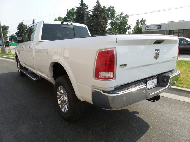 2018 Ram 2500 Crew Cab 4x4,  Pickup #R297989 - photo 5