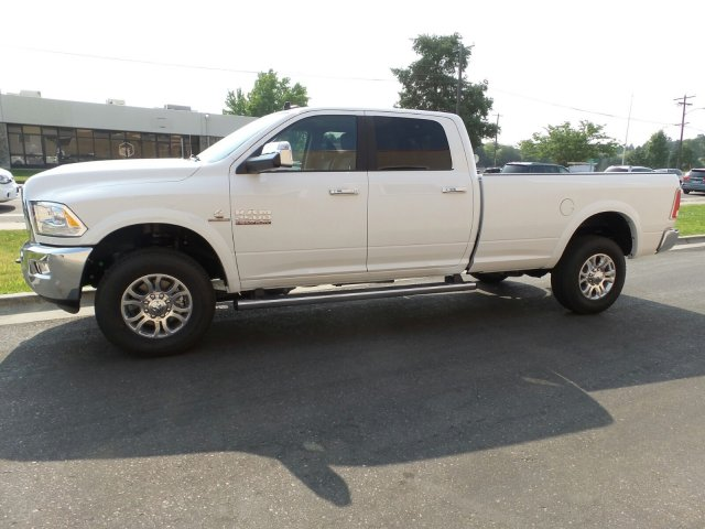 2018 Ram 2500 Crew Cab 4x4,  Pickup #R297989 - photo 6