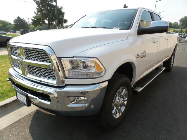 2018 Ram 2500 Crew Cab 4x4,  Pickup #R297989 - photo 7