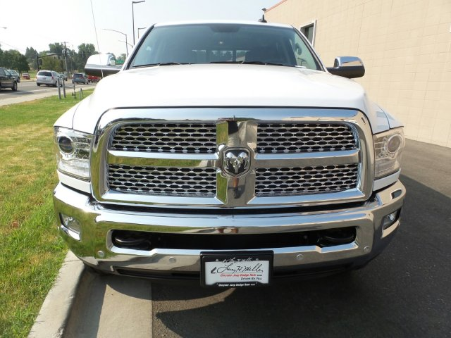 2018 Ram 2500 Crew Cab 4x4,  Pickup #R297989 - photo 8