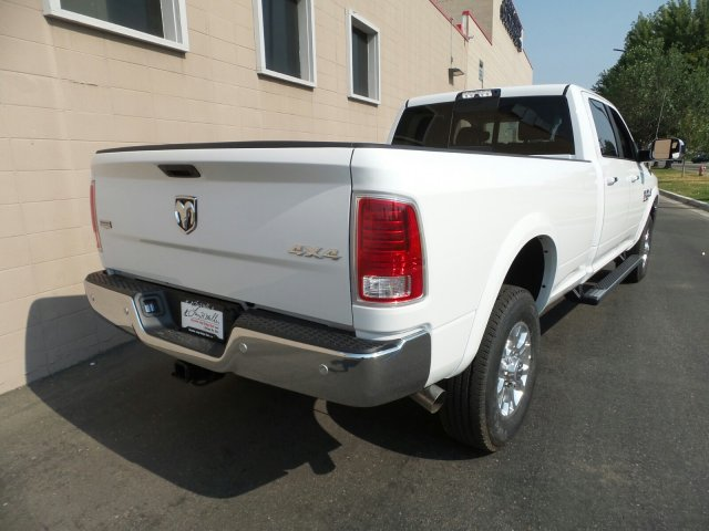 2018 Ram 2500 Crew Cab 4x4,  Pickup #R297990 - photo 4