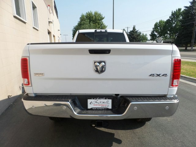 2018 Ram 2500 Crew Cab 4x4,  Pickup #R297990 - photo 3