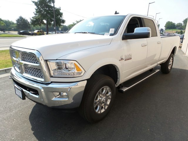 2018 Ram 2500 Crew Cab 4x4,  Pickup #R297990 - photo 8