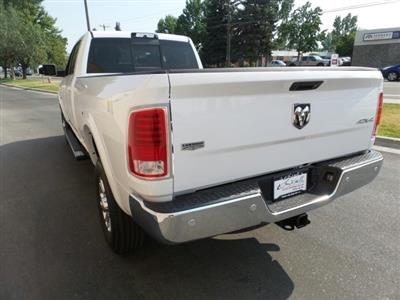 2018 Ram 2500 Crew Cab 4x4,  Pickup #R297990 - photo 5