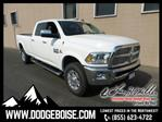 2018 Ram 2500 Crew Cab 4x4,  Pickup #R297990 - photo 1
