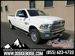 2018 Ram 2500 Crew Cab 4x4,  Pickup #R297990 - photo 16