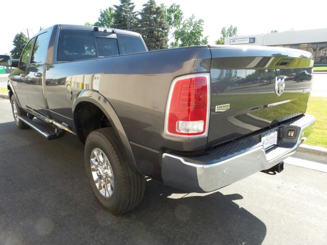 2018 Ram 2500 Crew Cab 4x4,  Pickup #R297992 - photo 2