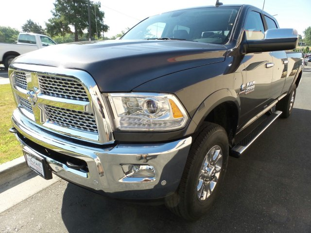 2018 Ram 2500 Crew Cab 4x4,  Pickup #R297992 - photo 6