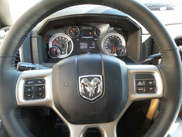 2018 Ram 2500 Crew Cab 4x4,  Pickup #R297992 - photo 14
