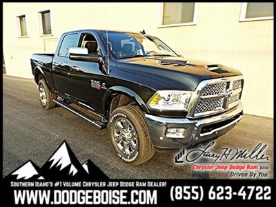 2018 Ram 2500 Crew Cab 4x4,  Pickup #R303397 - photo 1