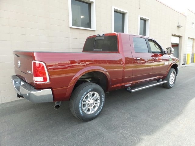 2018 Ram 2500 Mega Cab 4x4,  Pickup #R323478 - photo 5