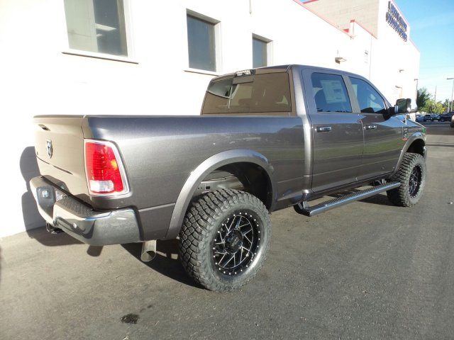 2018 Ram 2500 Crew Cab 4x4,  Pickup #R328758 - photo 2
