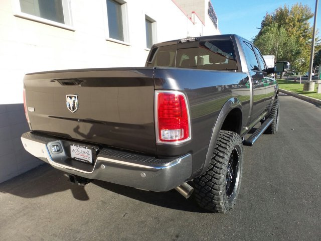 2018 Ram 2500 Crew Cab 4x4,  Pickup #R328758 - photo 3