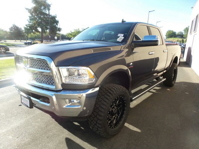 2018 Ram 2500 Crew Cab 4x4,  Pickup #R328758 - photo 7