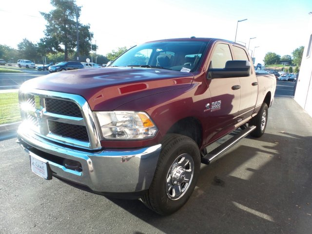 2018 Ram 2500 Crew Cab 4x4,  Pickup #R329542 - photo 8