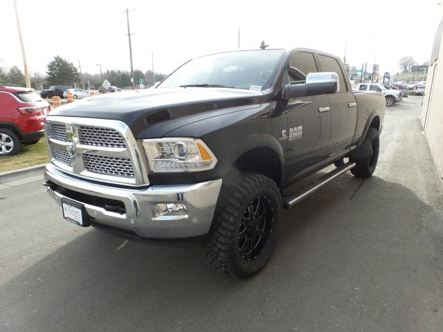 2018 Ram 2500 Crew Cab 4x4,  Pickup #R329547 - photo 6