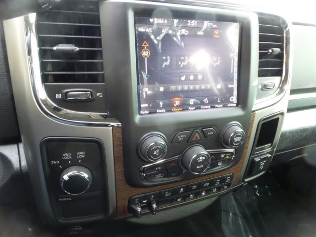 2018 Ram 2500 Crew Cab 4x4,  Pickup #R329547 - photo 14