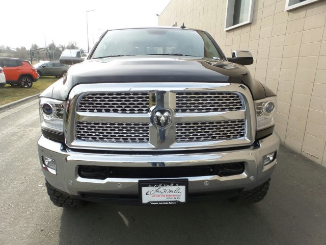 2018 Ram 2500 Crew Cab 4x4,  Pickup #R329547 - photo 13
