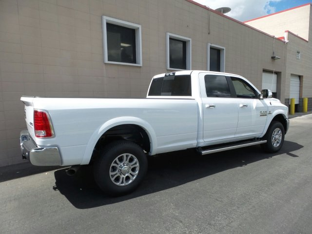 2018 Ram 2500 Crew Cab 4x4,  Pickup #R333220 - photo 4