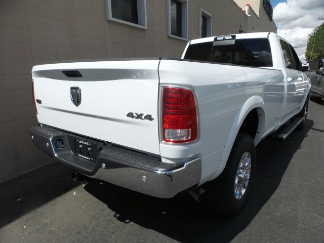 2018 Ram 2500 Crew Cab 4x4,  Pickup #R333220 - photo 2
