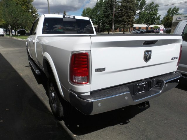 2018 Ram 2500 Crew Cab 4x4,  Pickup #R333220 - photo 3