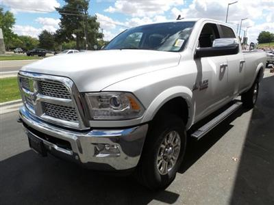 2018 Ram 2500 Crew Cab 4x4,  Pickup #R333220 - photo 8