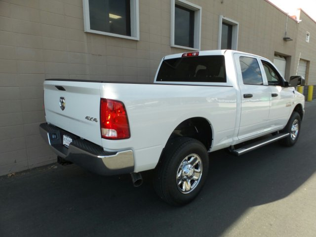 2018 Ram 2500 Crew Cab 4x4,  Pickup #R333929 - photo 2