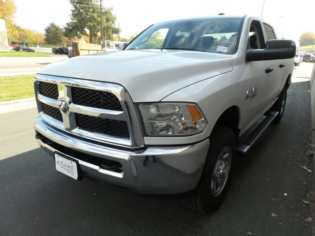 2018 Ram 2500 Crew Cab 4x4,  Pickup #R333929 - photo 8