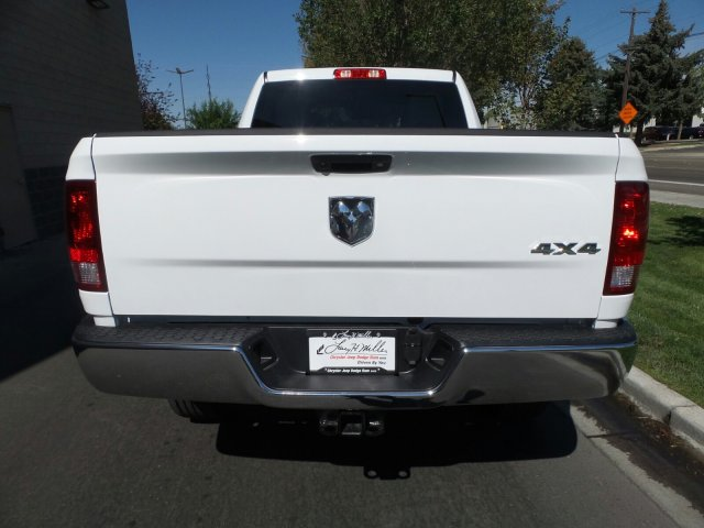 2018 Ram 2500 Crew Cab 4x4,  Pickup #R333930 - photo 4