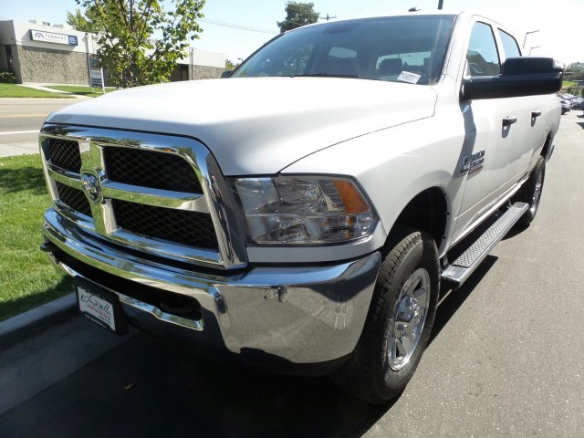 2018 Ram 2500 Crew Cab 4x4,  Pickup #R333930 - photo 7