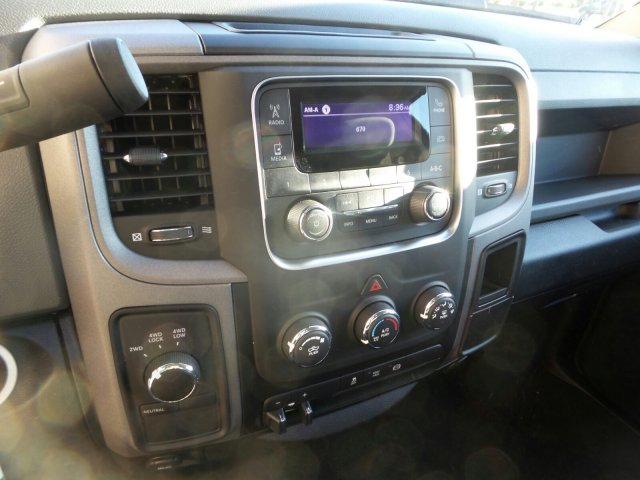 2018 Ram 2500 Crew Cab 4x4,  Pickup #R333931 - photo 15